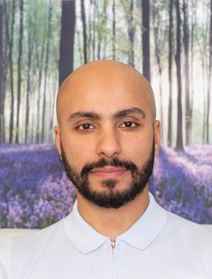 Dr. Mohamad Almaqtari